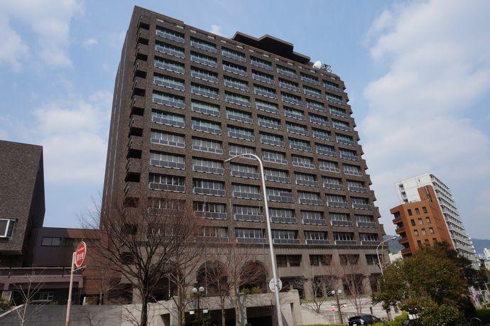 神奈川県庁舎+